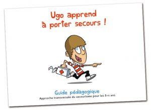 apprendre à porter secours ! enfants de 8 à 11 ans - cycle 3